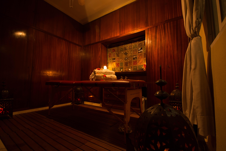 Nuestro centro de masajes