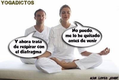 Humor con Karma diafragma Sevilla