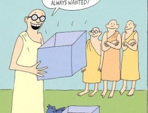 Humor Zen